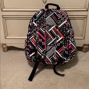 Vera Bradley Bags - Vera Bradley campus backpack